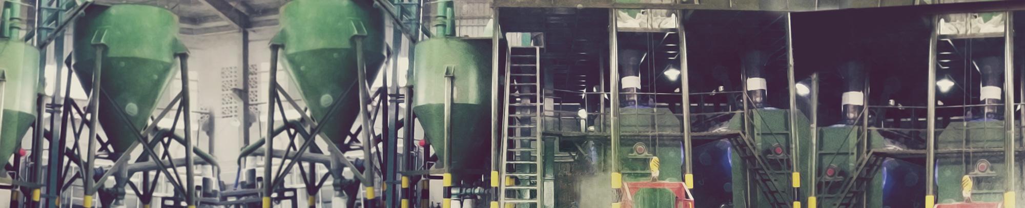Линия за производство на прах COBRA